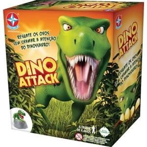 Dino Attack da Estrela por R$ 50