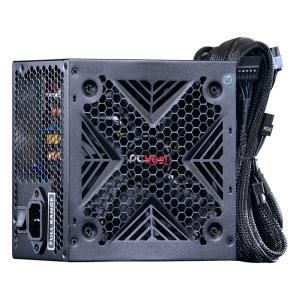Fonte ATX PCYES 400W Real Shocker Series 80 Plus White - R$160