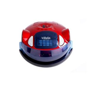 Aspirador de pó robô inteligente Villalin automatico