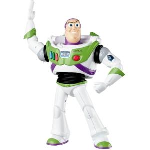 Boneco Toy Stoy 3 Buzz Ligthyear Caratê - Mattel - R$50