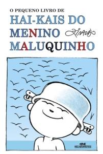 (GRÁTIS) eBook Kindle - O Pequeno Livro de Hai-kais do Menino Maluquinho