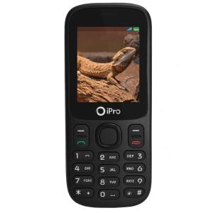 Celular iPro i3200, Tela 2.0´, Câmera, Dual Chip, Desbloqueado - R$ 59,90