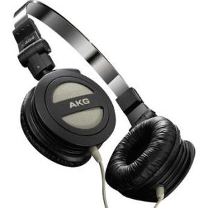 Fone de Ouvido AKG K404 por R$72