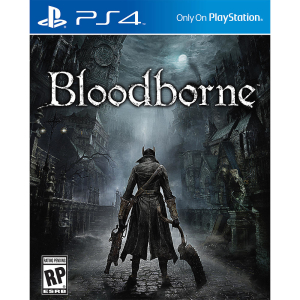 Jogo para PS4 Bloodborne Sony  por R$ 70