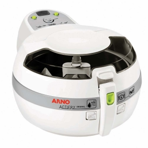 Fritadeira Arno Actifry Efry - Branca - por R$ 200