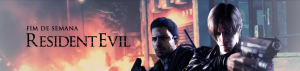 Fim de Semana Resident Evil - STEAM PC - R$ 10,35 a R$ 76,50