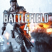 Battlefield 4 - PS3 - R$ 17,84
