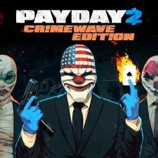 PAYDAY 2: EDIÇÃO CRIMEWAVE - PS4 - R$ 17,87