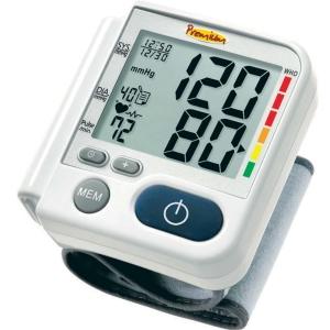 Aparelho de Pressão Premium Automático de Pulso BPLP200 - R$ 58,49