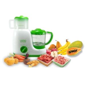 Máquina de Papinha Baby Cooking Vizio - R$ 203,90