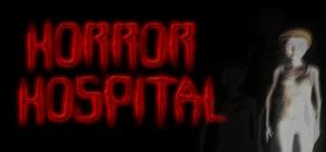 Horror Hospital • [KEY STEAM GRÁTIS]