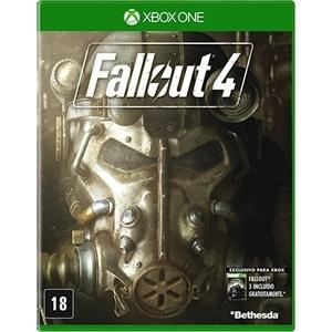 Xbox One - Fallout 4 por R$ 47