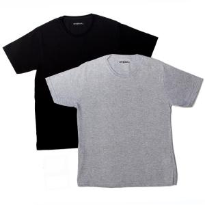 Kit com 2 Camisetas Originale - R$ 21,90
