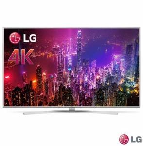 Smart TV 4K LG LED 55 - R$ 4.686,64