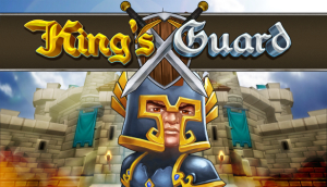 King's Guard • [KEY STEAM GRÁTIS]