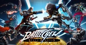 BATTLECREW™ Space Pirates • [KEY STEAM GRÁTIS]