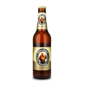 Cerveja Franziskaner Hell 355ml - Leve 3 Pague 1