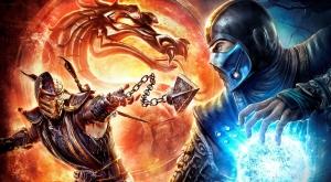Mortal Kombat Komplete Edition PC - R$4,00