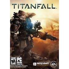 Titanfall PC - R$12,00