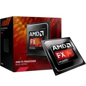 Processador AMD FX 8300 Octa Core, Black Edition, Cache 16MB, 3.3GHz - R$ 409,90