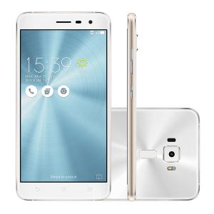 "Zenfone 3, 5,5"", 64gb, com cupom 15% off - R$1.614"