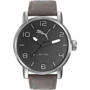 [Sou barato] Relógio Masculino Puma Analógico Fashion 96274g0psnc3