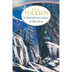 O Senhor dos Anéis: As Duas Torres - Vol. 2 - R$ 22,90