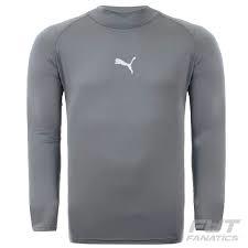 Camisa Puma Tight Neck - R$ 49,90