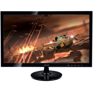 Monitor Gamer LED ASUS 24, Full HD, 2ms - R$ 759,90