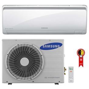 Ar Condicionado Samsung - Frio -12.0000 BTUs - R$1.485
