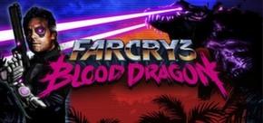 Far Cry 3: Blood Dragon - UPLAY PC - R$ 6,75