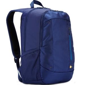 Mochila Case Logic Jaunt WMBP-1151NK Azul para Notebook até 15,6´ - R$ 84,90