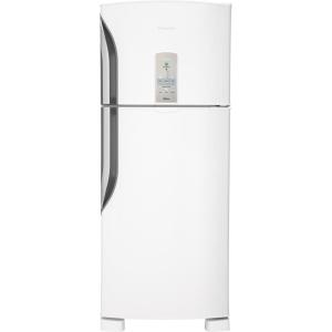 Geladeira / Refrigerador Panasonic, Duplex, Frost Free, 435L, Branca - NR-BT49 - R$2099