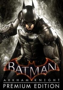 Todos os Jogos Batman + DLCs - PC Steam