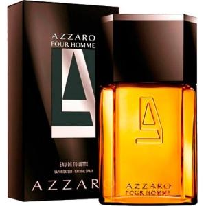 Azzaro Pour Homme Eau de Toillete Vapo Masculino 200ml por R$217