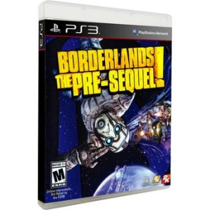Borderlands: The Pre-Sequel! PS3 - $32