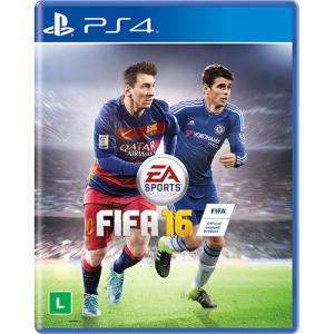FIFA 16 PS4 - $49