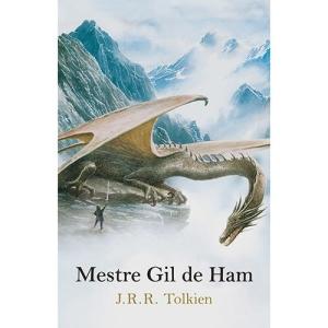 Livro - Mestre Gil de Ham - R$9