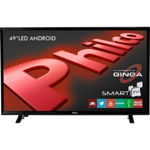 """TV LED 49"""" Philco PH49E20DSGWA Full HD com Funçao Smart Conversor Digital  por R$ 1900"""