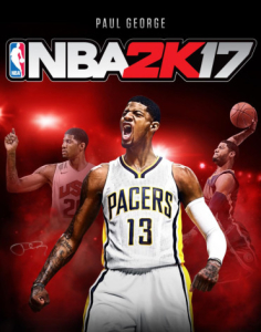 NBA 2K17 Nuuvem - R$70