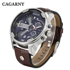 Relógio Original CAGARNY - R$38