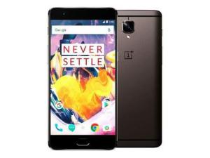 Smartphone OnePlus 3T - R$707
