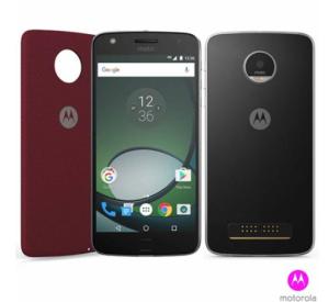 Moto z Play Preto Motorola