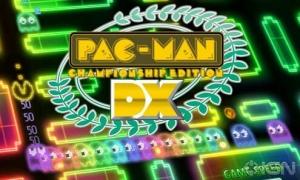 PAC-MAN® Championship Edition DX - PS3 por R$5,24