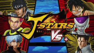 J-STARS Victory VS+ - PS3 por R$30,79