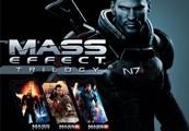 Mass Effect Trilogy Origin CD Key R$22 (Inclui 5 itens)