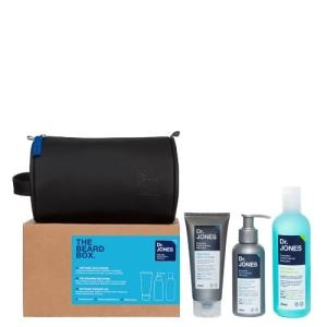The Beard Box Dr. Jones - Kit por R$ 90