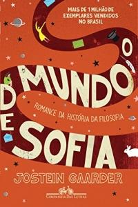 O Mundo de Sofia - Romance da História da Filosofia (eBook Kindle) - R$ 8,42