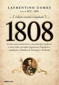 1808 (eBook Kindle) - R$ 4,98