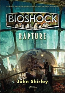 Livro - Bioshock. Rapture (Capa comum) - R$ 11,40